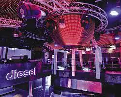 Ties That Bind Nightclub Bar Digital