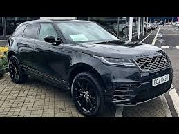 2018 land rover black. contemporary land range rover velar black colorall black beauty to 2018 land rover black