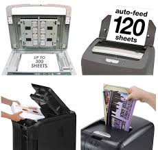 10 Types of Paper Shredders to Choose From - Recycling.com