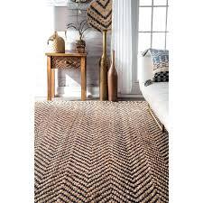 jute chevron rug rugs navy chevron jute rug latest bedding nuloom chevron jute rug