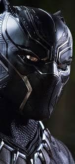 iPhone-Black-Panther ...