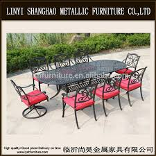 aluminum dining sets patio furniture. patio furniture, furniture suppliers and manufacturers at alibaba.com aluminum dining sets s