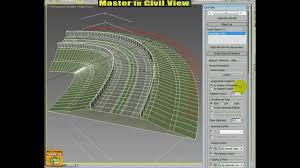 Civil View 3ds Max Design Tutorials Video Corso Autodesk 3ds Max 2014 Civil View Presentazione