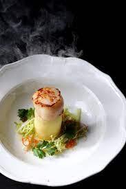 Royal Osha อาหารไทย มิชลิน สไตล์ Fine dining โดย 'เชฟวิชิต มุกุระ'