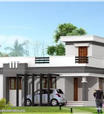 Small Picture Kerala small modern house