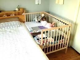 ikea crib per crib bedding baby crib attached to bed baby crib attached to bed baby ikea crib per image of baby bedding