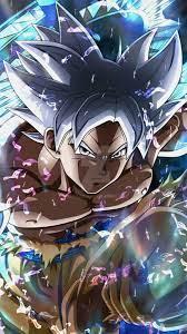 Elegant Goku Ultra Instinct Live ...