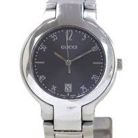 gucci 8900m. auth gucci 8900m quartz black dial ss men\u0027s unisex watch gucci 8900m e