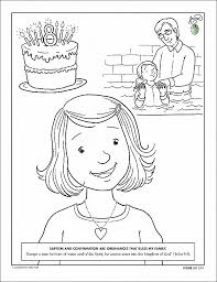Realistic Girl People Coloring Pages Download Coloring Pages