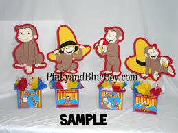 curious-george-birthday-decorations -handmadecenterpiecs-set-customized-personalized-circius-colors-monkey -yellow-hat-1st-birthday-decor-supplies curious-george-birthday-decorations-handmadecenterpiecs-se\u2026   Flickr