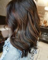 90 Hair Colour For Brown Hair
