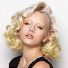 Cheveux Quelles Seront Les Couleurs Stars En 2019