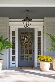 front doors with glass. Simple Front Haddonfield Project Exterior  Sitting Room Office U2014 STUDIO MCGEE Intended Front Doors With Glass