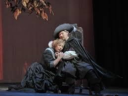 met opera cyrano de bergerac classical mpr ken howard metropolitan opera cyrano de bergerac 09