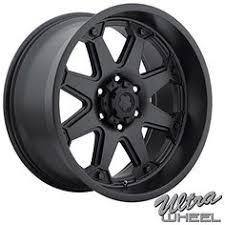 Silverado Bolt Pattern New 48 Inch Gloss Black Chrome 4815 GM OE CK 48 Replica Chevrolet
