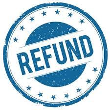 Image result for refund