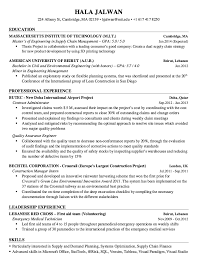 Sample Resume Quality Assurance Engineer - Http://resumesdesign.com ...