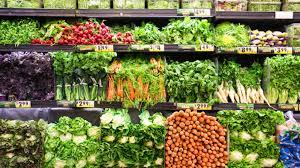 6 Grocery Staples That Will Likely Be More Expensive in 2017   Mental Floss