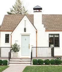 Small Picture Best 25 White exterior houses ideas on Pinterest White siding