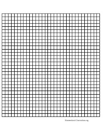 Free Printable Graph Paper Free Printable Graph Paper In Various Sizes Homeschool Curriculum