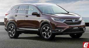 2018 honda xrv. plain 2018 future cars hondau0027s 2018 crv evolves for the school run with honda xrv 1
