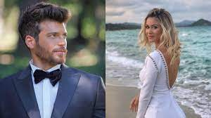 Can Yaman and Diletta Leotta: Wedding Details, The Valentine's Engagement  and Ring Price