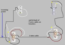 wiring diagram single pole switch double pole double throw switch how to wire a single pole switch with outlet at Single Switch Wiring
