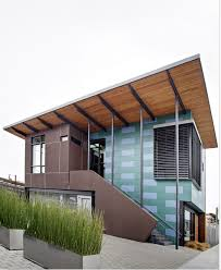 exterior office. Modern Exterior In San Francisco. Office U
