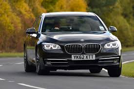 BMW Convertible bmw 7 series hybrid mpg : BMW ActiveHybrid 7 review | Auto Express