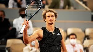 He took the first 4. French Open Alexander Zverev Dieser Faktor Spielt In Paris Eine Schlusselrolle Eurosport