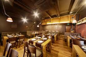 commercial restaurant lighting. chain restaurants choose led lighting commercial restaurant e