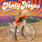 Spiraling Down album by Maty Noyes