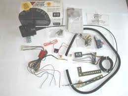 electronic cruise control install stratoliner 4 here is a picture of the kit