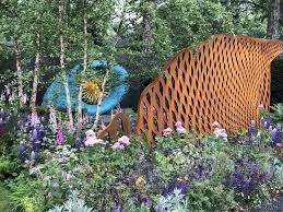 charming cotswolds the chelsea flower show
