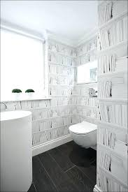 gray bathroom wallpaper bathroom wallpaper ideas luxury modern bathroom gorgeous wallpaper ideas for your modern bathroom