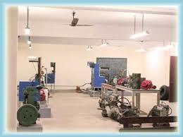 Facilities of Mechanical Engineering Department   Sarabhai Institute ...