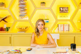 Whitney wolfe herd (born july 1, 1989) is an american entrepreneur. An Interview With Bumble S Whitney Wolfe Herd By Female Founders Fund Female Founders Fund