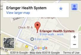 Childrens Hospital At Erlanger