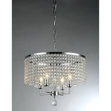 add crystals to chandelier add some elegance to your home with this dart crystal chandelier this add crystals to chandelier