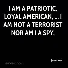 Quote Spy Custom James Yee Quotes QuoteHD