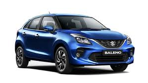 Maruti Baleno Price In India Images Mileage Colours