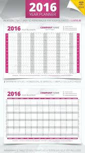 Indesign Table Templates Free Download Yearly Planner Template