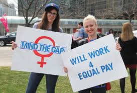 Study: For every dollar a man earns, a woman earns 49 cents