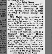 The Gazette and Daily from York, Pennsylvania on January 27, 1955 · Page 10