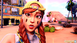 Dedicated to aura from fortnite! Wallpaper Aura Fortnite Profile Picture