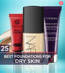 25 best foundations for dry skin pinit 25 best foundations for dry skin esha saxena stylecraze