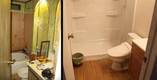 Mobile Home Bathrooms Pictures To Pin On Pinterest PinsDaddy Mobile Inspiration Mobile Home Bathroom Remodel