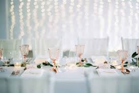 marquee lighting ideas. wedding table curtain lights marquee lighting ideas