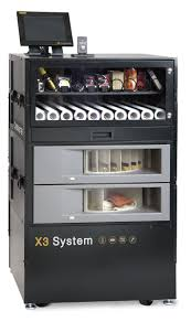 Cribmaster Vending Machine New X48 System Industrial Vending Machine Tools Supplies CribMaster