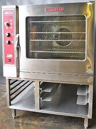 combi oven io used blodgett cos58e aa combi oven excellent shipping